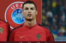 Foto, megabintang Juventus, Cristiano Ronaldo
