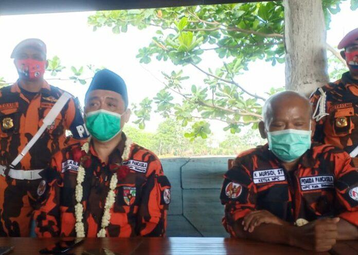 Deklarasi Dukungan, Pemuda Pancasila Sidoarjo Siap Menangkan Paslon Berkelas di Pilkada Sidoarjo